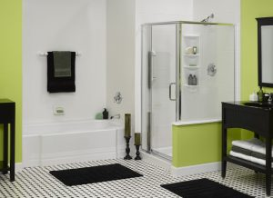 Canoga Park Bathtub Installation tub shower combo 300x218