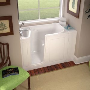 Santa Clarita Bathtub Replacement walk in tub 1 300x300